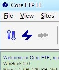 Core FTP Lite v2.2.1960