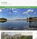 新发现SEO工作室wordpress汉化版响应式主题Travelify V2.1 - 源码下载 -六神源码网