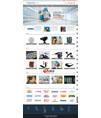 3D打印设备公司网站模板 - 源码下载 -六神源码网
