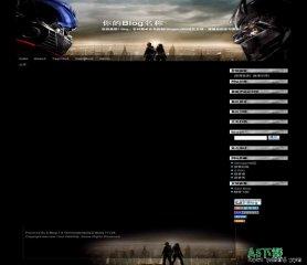 Z-Blog Transformers模板 - 源码下载 -六神源码网