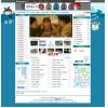DEDECMS笑话网站模板 v5.7 - 源码下载 -六神源码网