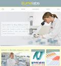 实验室网站模板 - 源码下载 -六神源码网