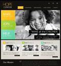幼儿园小学教育中心网站模板 - 源码下载 -六神源码网