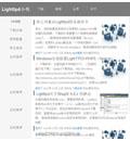 Y3 - 大气双栏增强型WordPress博客主题 - 源码下载 -六神源码网