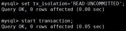 浅析MySQL事务隔离级别对其性能的影响