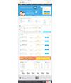 P2P网贷理财平台公司网站模板 - 源码下载 -六神源码网