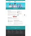 医疗器械公司响应式网站模板 - 源码下载 -六神源码网