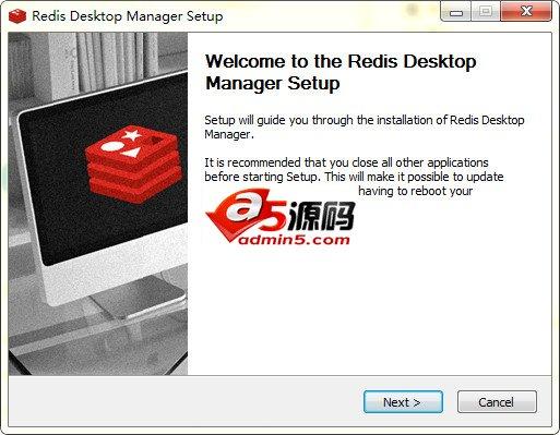 redis desktop manager mac 破解
