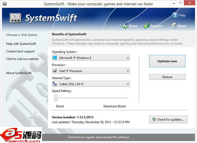 SystemSwift